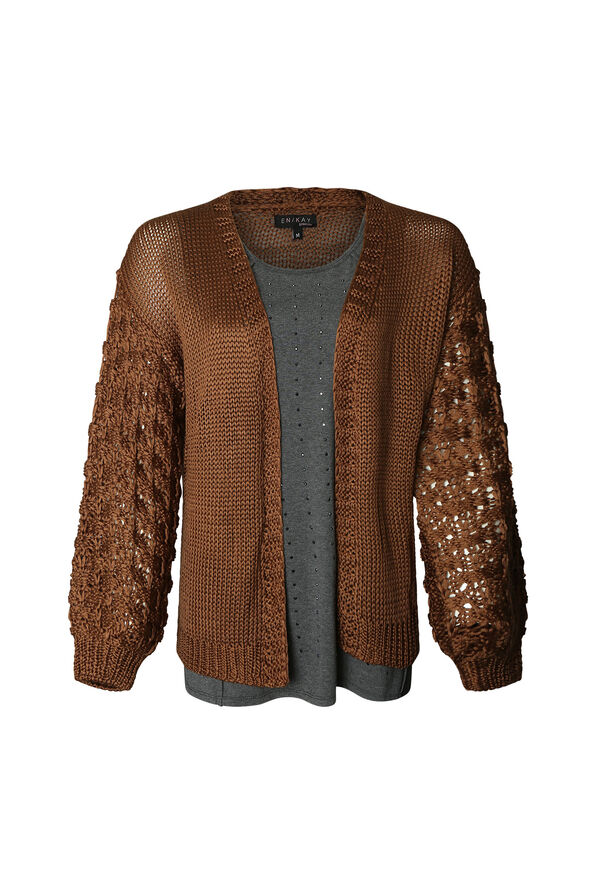 Koda Cardigan, , original image number 0