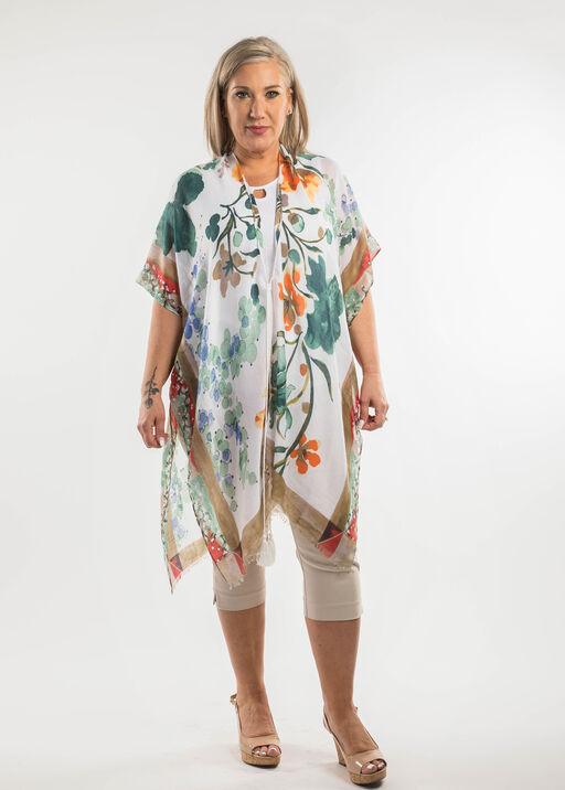 Azalea Kimono, , original