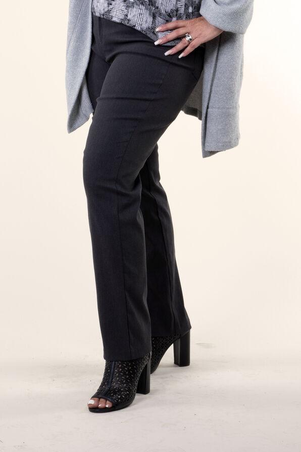 Simon Chang  Micro Twill Pant, Grey, original image number 2