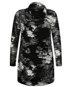Christina Cowl Neck Tunic, , original image number 1