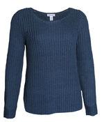 Keira Shaker Stitch Sweater, , original image number 0