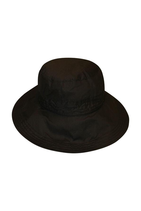Packable Wide Brim Golf Bucket Hat, , original image number 1