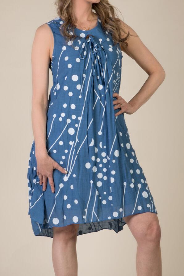 Willow Dress, Blue, original image number 1