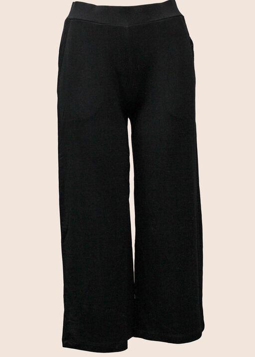 Cropped Lounge Pants, , original