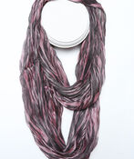 Infinity Fashion Scarf, , original image number 2