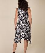 Jessica Dress , Black, original image number 1
