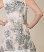 Pamela Animal Print Dress, Multi, original image number 2