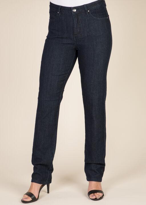Simon Chang Classic Jeans, , original