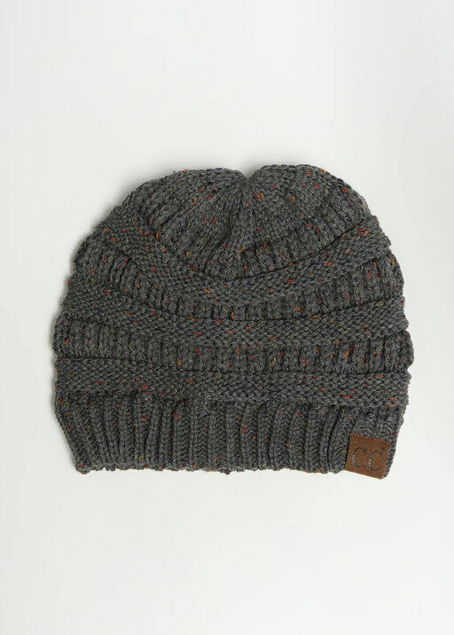 Cable Knit Beanie, , original