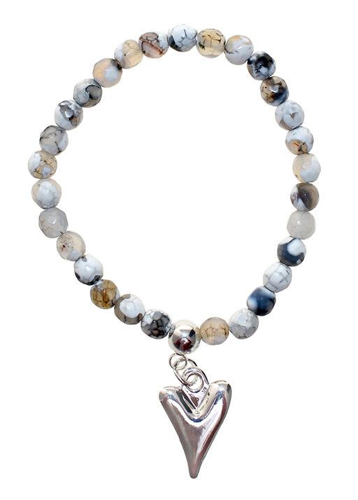 Marbled Charm Bracelet, , original