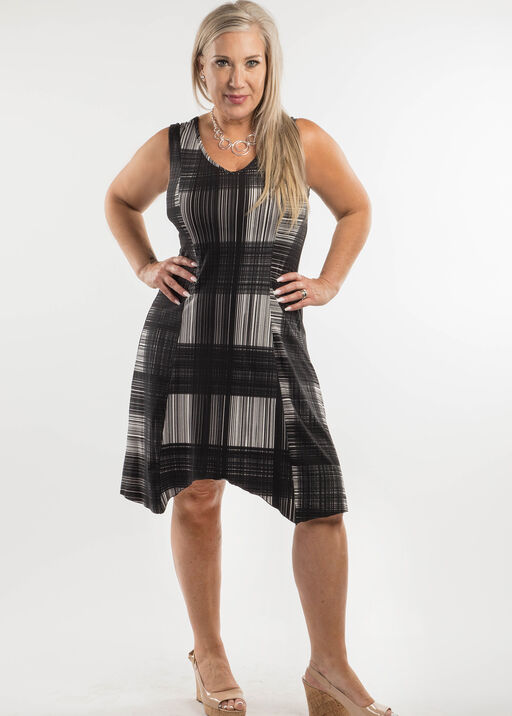 Patricia Sleeveless Dress, , original