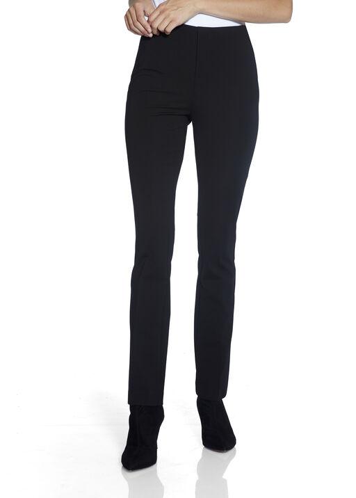The Hugger-Compression Waist UP! Pants, Black, original