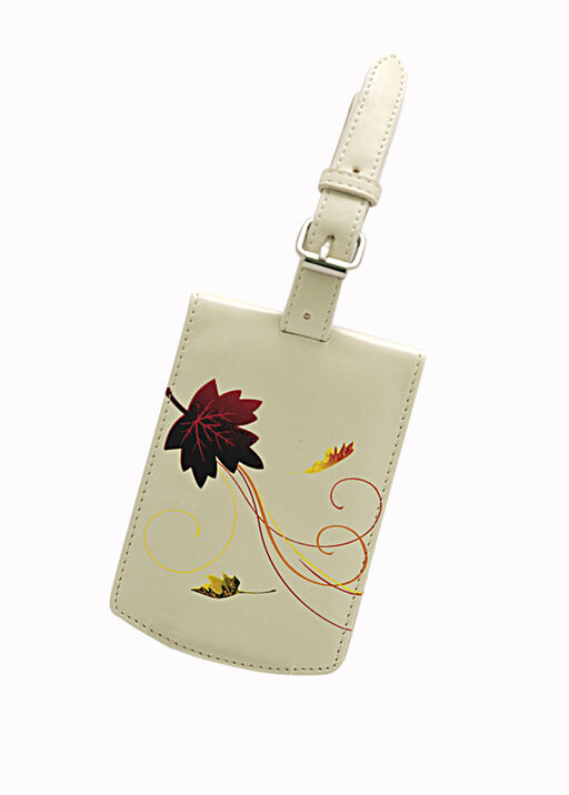 In The Wind Luggage Tag, , original