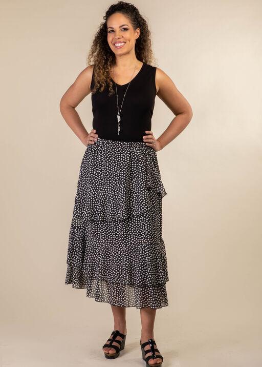 Cadence Skirt, Black, original