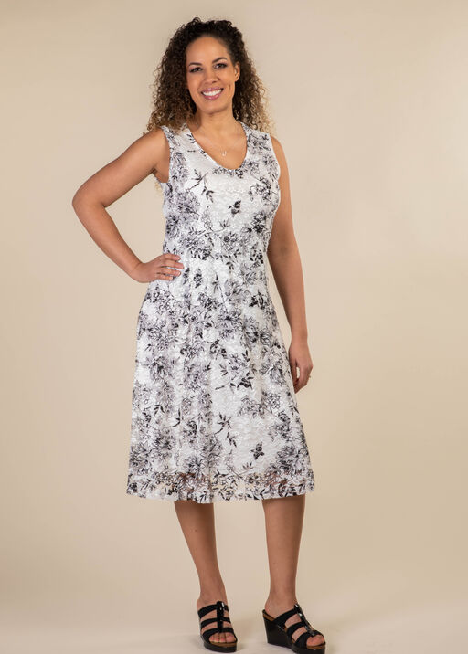 Grace in Lace Dress, , original