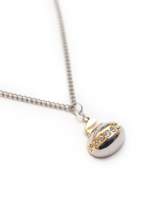 Curling Rock Necklace, , original
