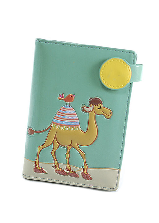 Happy Camel Passport Holder, , original