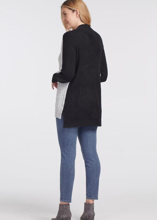 Vianni Cardi Sweater, Grey, original