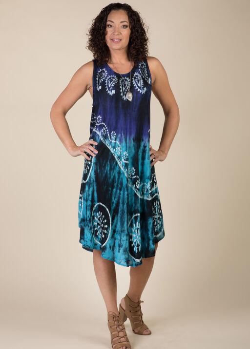Tie-Dye Dream Dress, , original