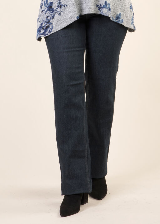 Simon Chang Jean with Tummy Control, , original