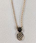 Pineapple Necklace , , original image number 0