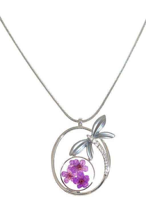 Spring Artistry Necklace, , original