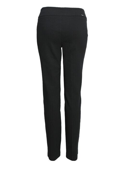 UP Techno Jacquard Pants, Black, original