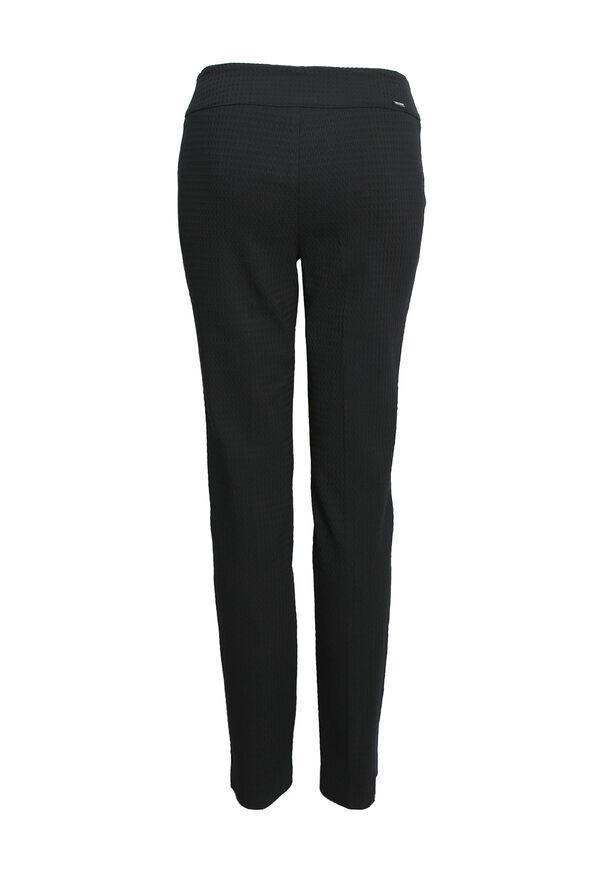 UP Techno Jacquard Pants, Black, original image number 1
