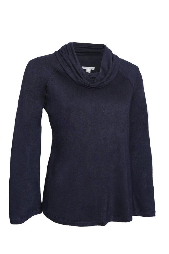 Sloane Cowl Neck Sweater, , original image number 1