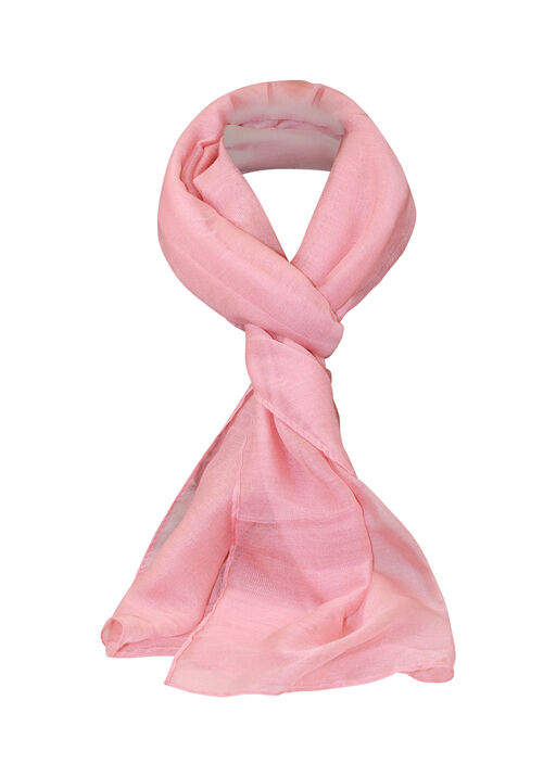 Solid Colour Rectangle Scarf, , original