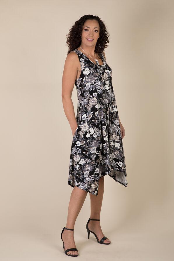 Jessica Dress , Black, original image number 0