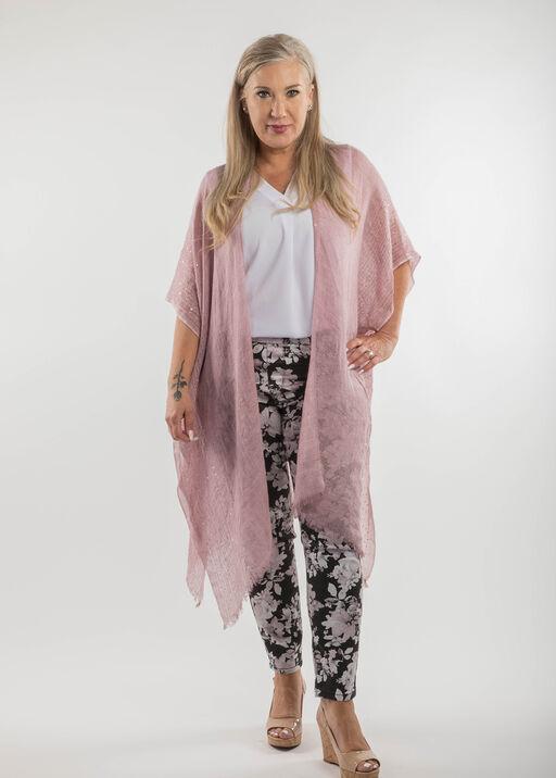 Yasmine Kimono, , original