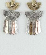 Camira Earrings, Multi, original image number 0