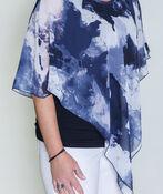 Eventide Blouse, Blue, original image number 1