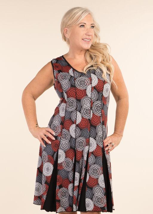 Delilah Swing Dress, , original