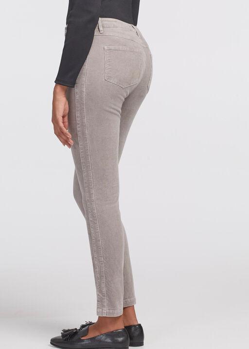 Giuseppina Pants, Grey, original