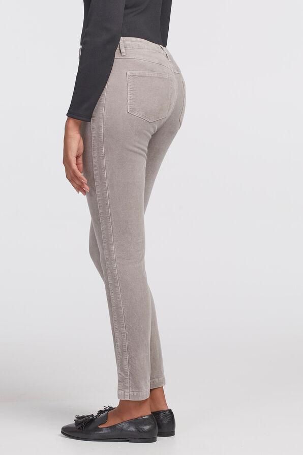 Giuseppina Pants, Grey, original image number 1