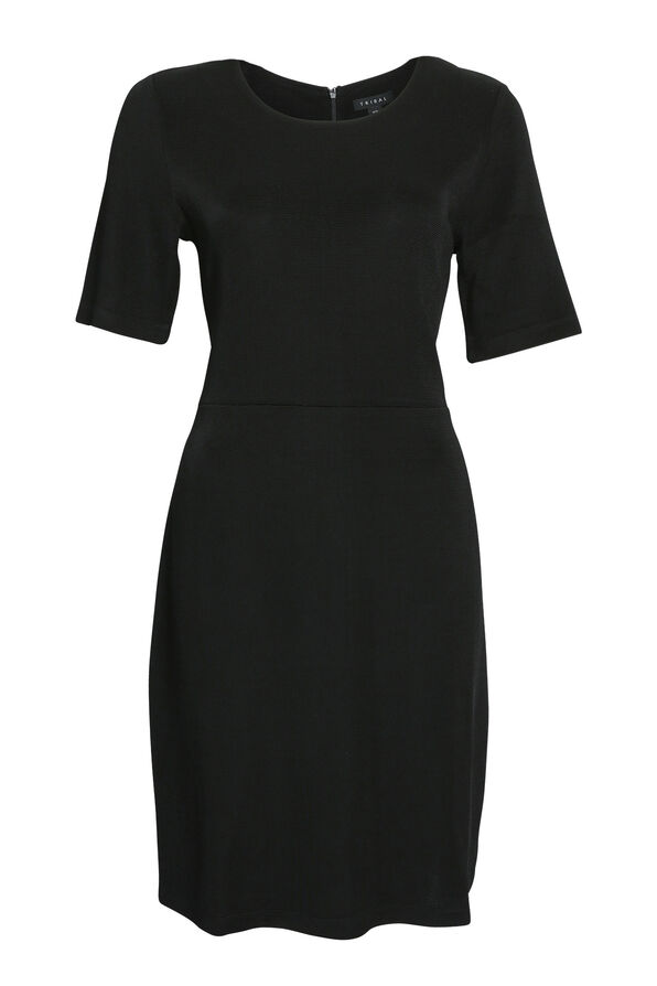 Tiffany Dress, Black, original image number 0