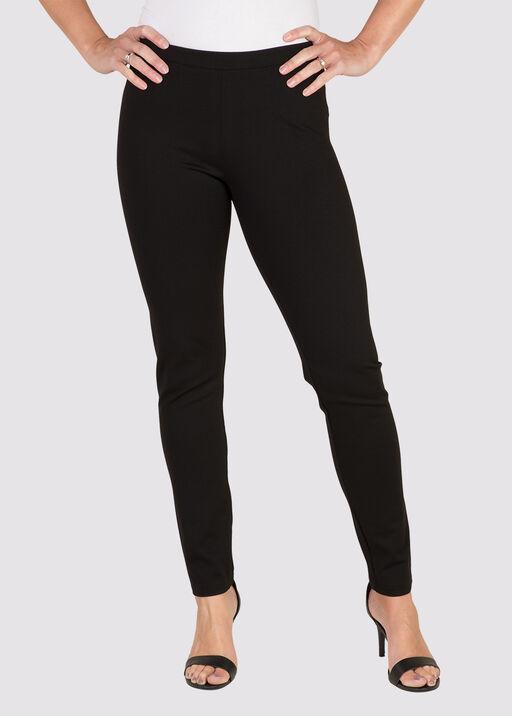 Essential Petite Legging, Charcoal, original