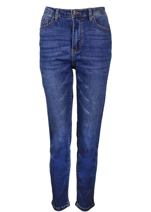 Brooke 5 Pocket High Rise Ankle Jean, , original
