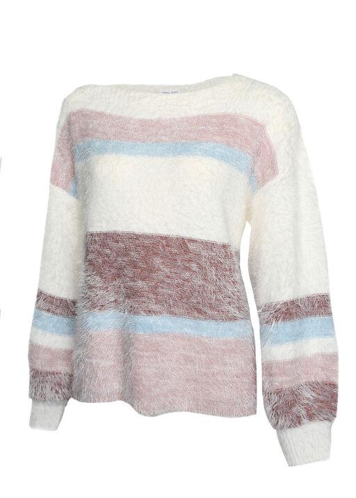 Bridget Eyelash Sweater, , original