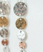 Moree Dangle Earrings, Multi, original image number 1