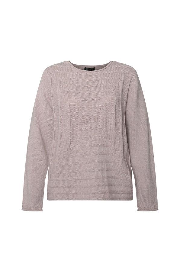 Natasha Roll Neck Sweater, , original image number 0