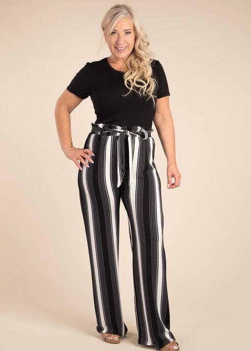 Lean Lines Pant, Black, original