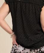 Ella Top, Black, original image number 2