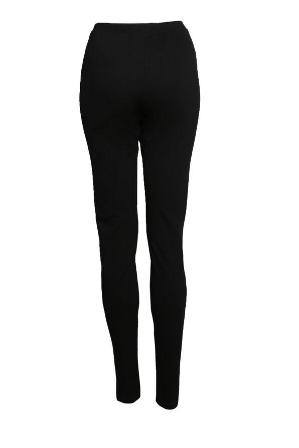 Wardrobe Essential Legging, Black, original image number 1