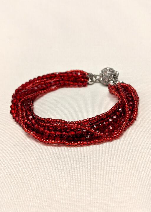 Beaded Bracelet, , original