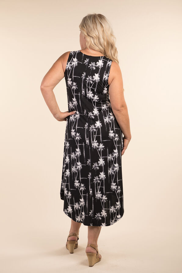 Vacay Ready Dress, Black, original image number 2