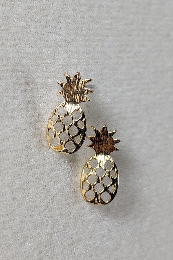 Pineapple Stud, , original image number 1