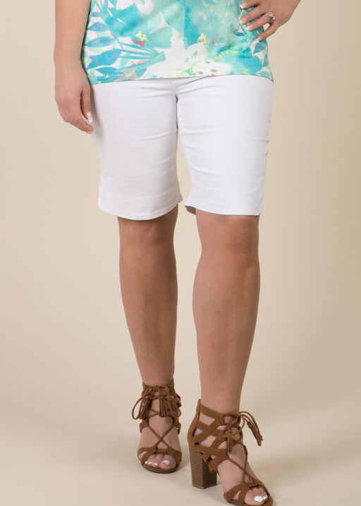 Pull On Short, , original